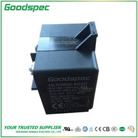 HLR3800-4G3C POTENTIAL TYPE MOTOR STARTING RELAY