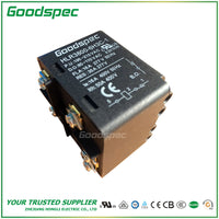 HLR3800-3H4C POTENTIAL TYPE MOTOR STARTING RELAY