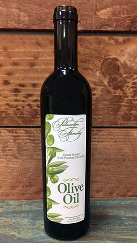 Palumbo Family Estate Olive Oil