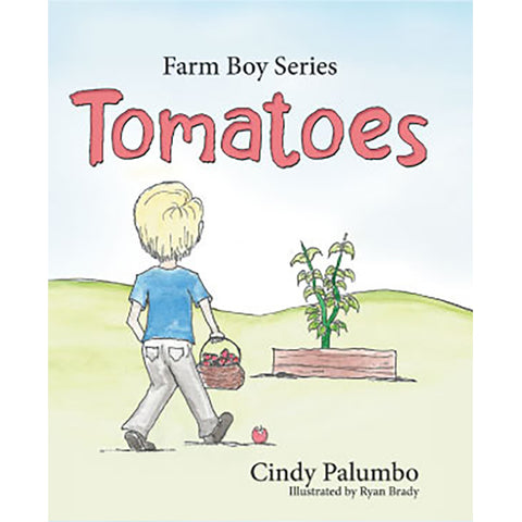 Farm Boy Series - Tomatoes