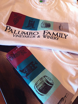 Palumbo Signature T-Shirt