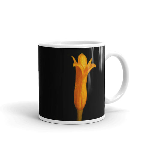 This Little Light Of Mine Flower Mug