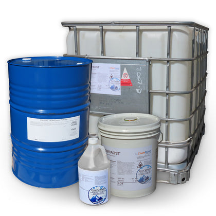 DOW Glycol Products