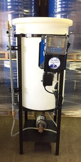 Glycol Feeder with 50 Gallon Tank
