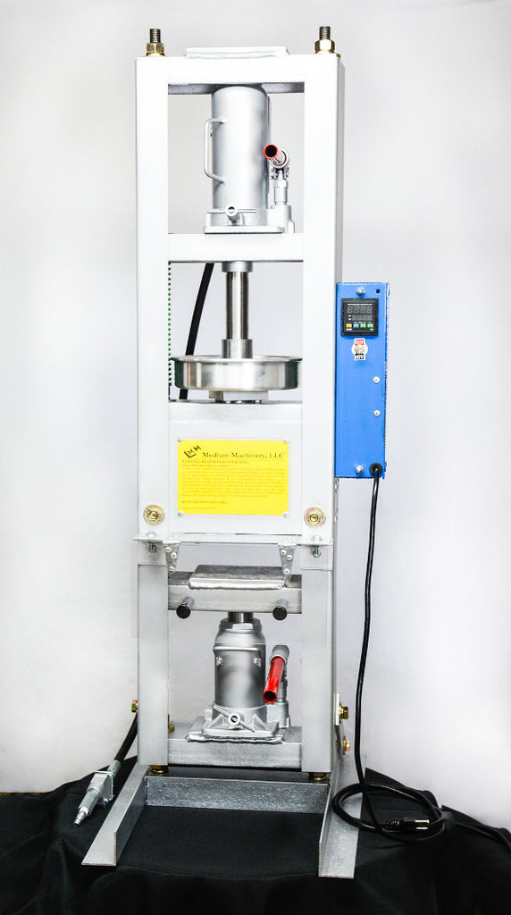 Dorfmueller Enterprises - Manual Injection Molder