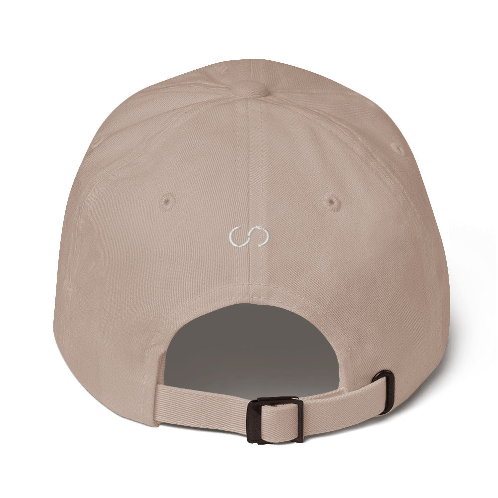 Subtle Dad Hat