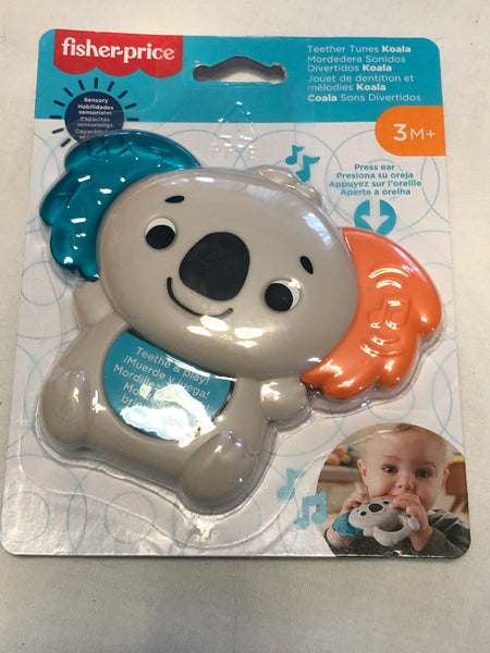 Fisher-Price Teether Tunes Koala