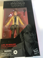 "Star Wars 6"" Black Series wave 35."