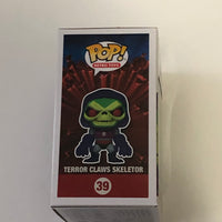 MOTU Terror Claws Skeletor- Funko Pop#39