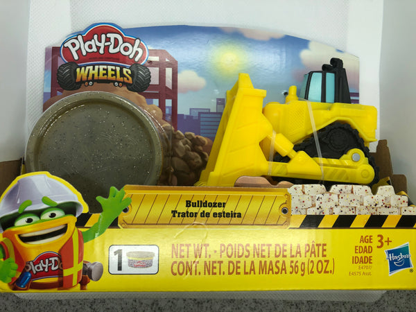 Play-Doh Mini Vehicles Wave 2