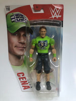 WWE Basic Figure Series 110 Action Figure Case