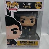 Funko Pop Schitt's Creek David Rose #975