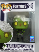 Fortnite Ghoul Trooper Zombie pop #613