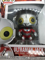 Ultraman Jack Funko POP