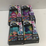 Trolls Trollstopia Surprise Hair Mini-Figures