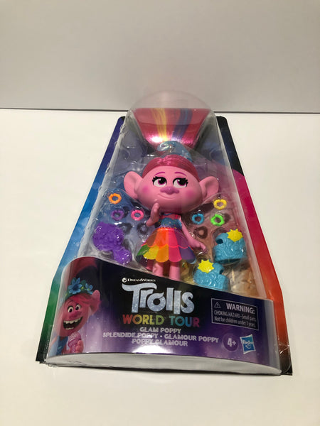 Trolls  toys for girls
