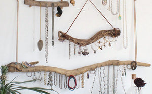 9 CLEVER WAYS TO STORE & DISPLAY YOUR JEWELRY