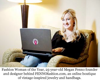 Cincy Chic | FENNOfashion | Megan Fenno Woman of the Year in Fashion