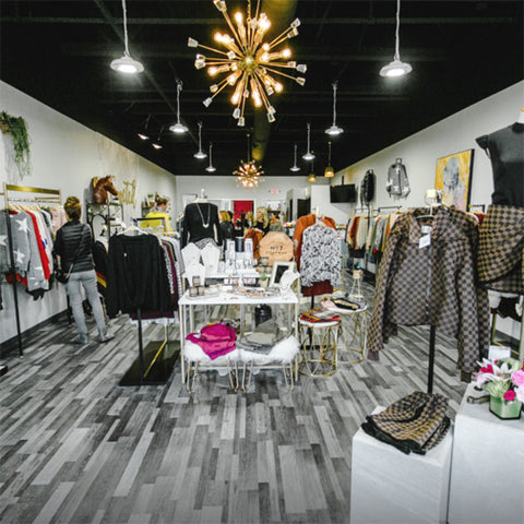 Coveted NKY Boutique Ft. Mitchell KY