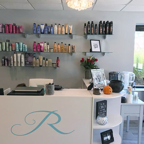 Revive Salon & Spa | Cincinnati | FENNO FASHION