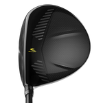 King F9 Driver - Black/Grey