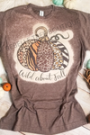 Wild about Fall T-shirt