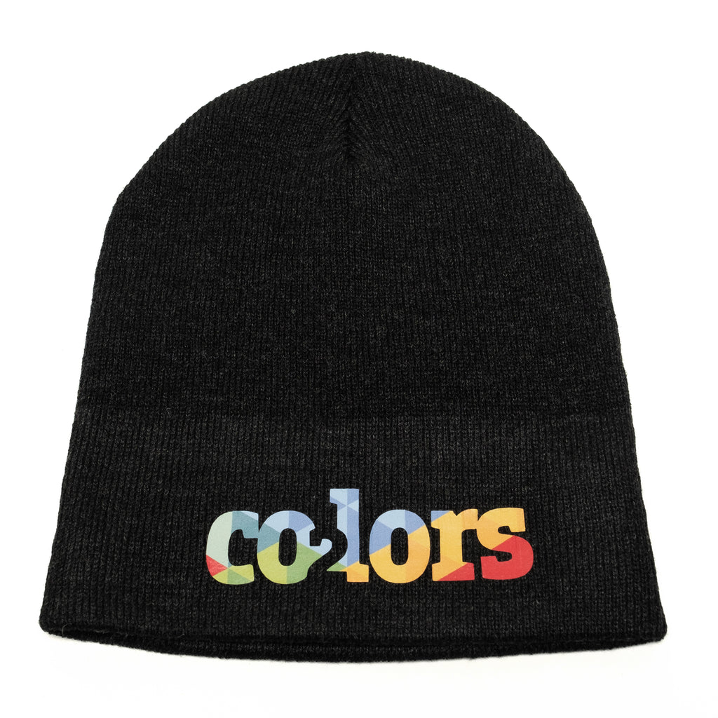 Co2lors Knit Beanie