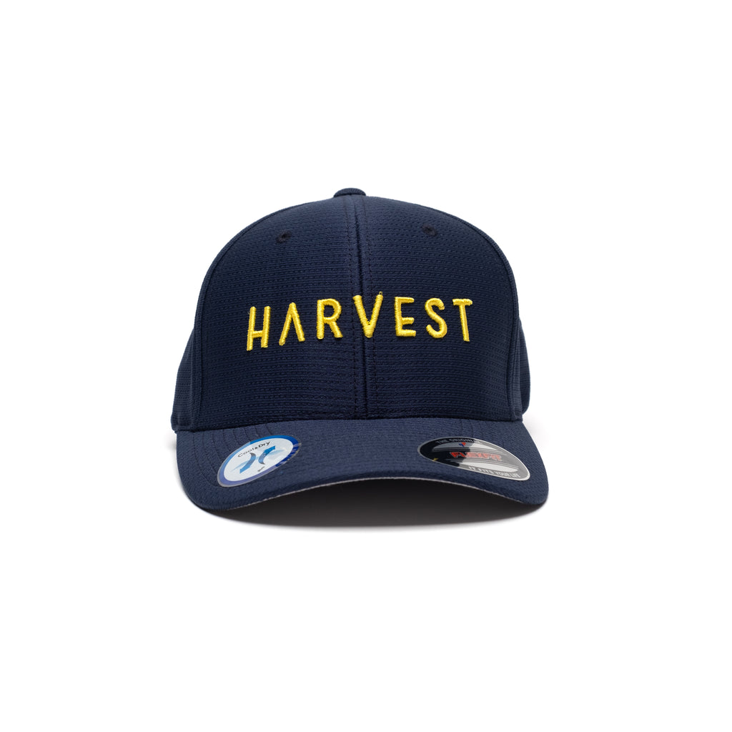 Flexfit Cool & Dry Cap with Raised Embroidery