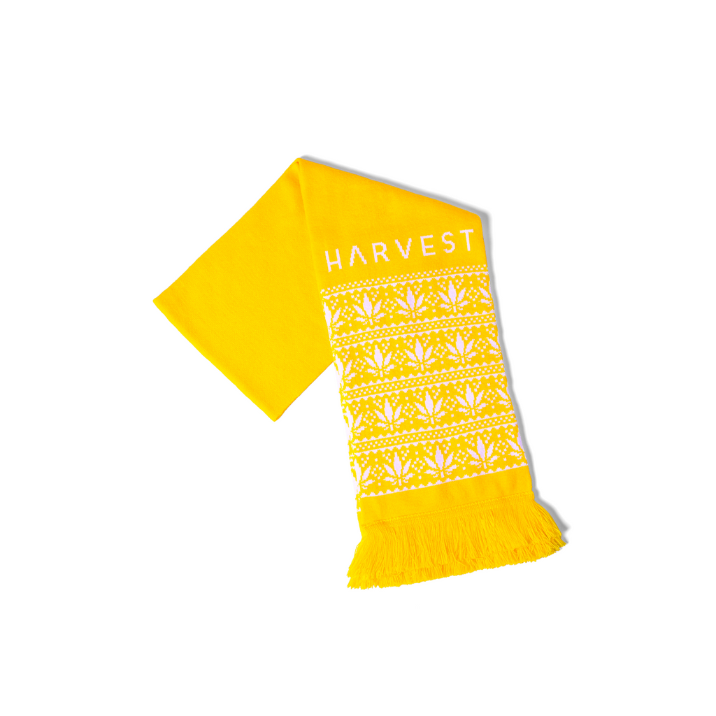 Harvest Holiday Scarves