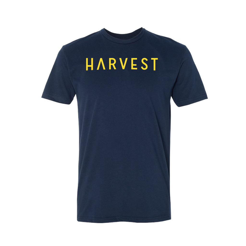 Harvest Tee Midnight