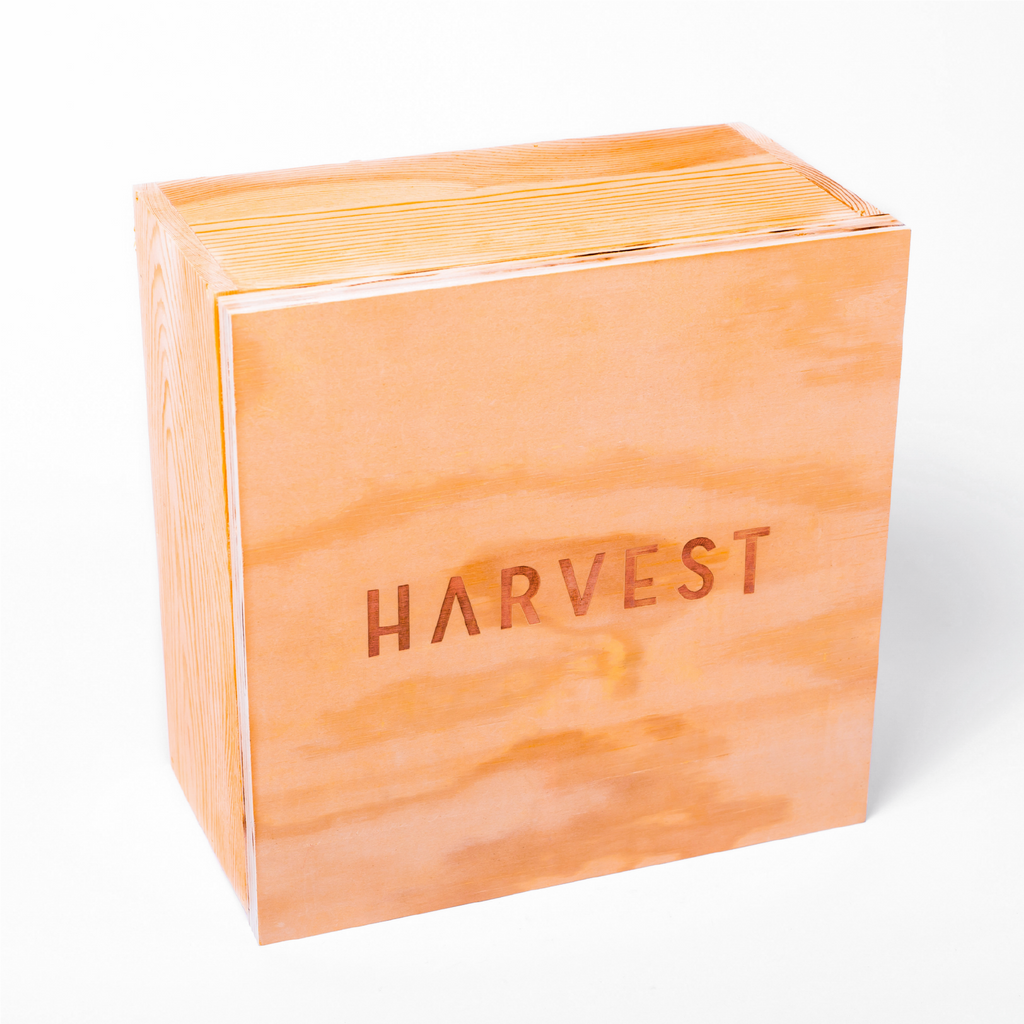 Harvest Stash Box
