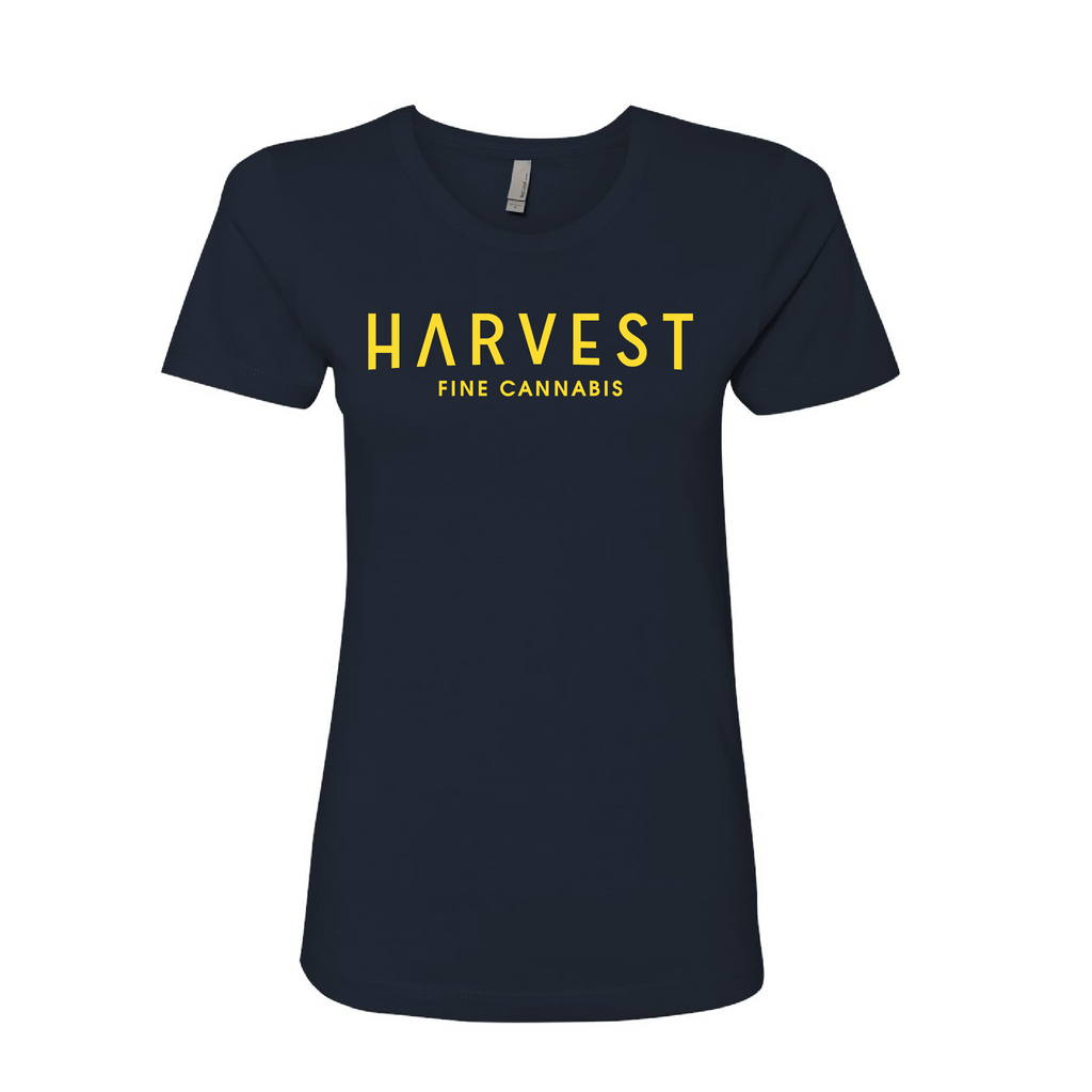 Women's Harvest Tee Midnight