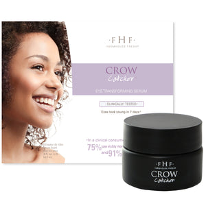 FHF Crow Catcher  Eye Cream