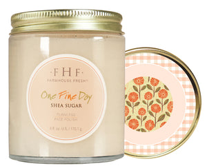 FHF One Fine Day Facial Exfoliant
