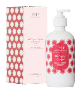 FHF Whoppie Body Lotion 8oz.