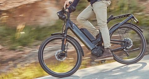 Bosch Active Plus: the best all-around mid-drive motor