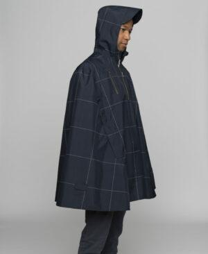 Cleverhood Electric Glen Rain Cape Rain Cape Cleverhood