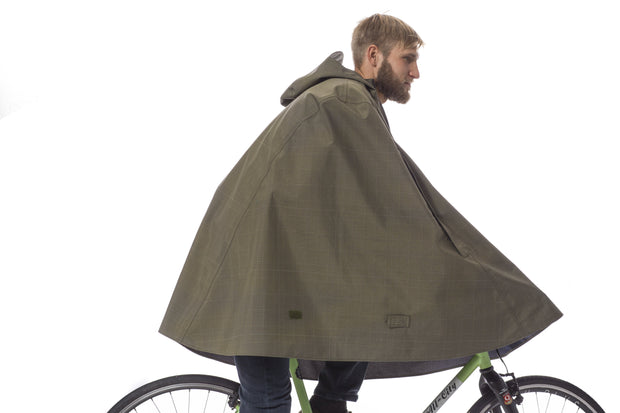 Cleverhood Electric Glen Rain Cape
