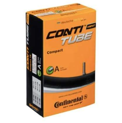 Continental Inner Tube (Tire) - SCHRADER - 20 X 1.9-2.5 - 34mm Tires Continental