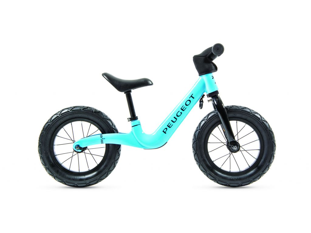 Peugeot Balance Bike J12 non electric Peugeot Blue
