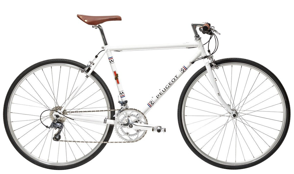 Peugeot LR01 non electric Peugeot road bike