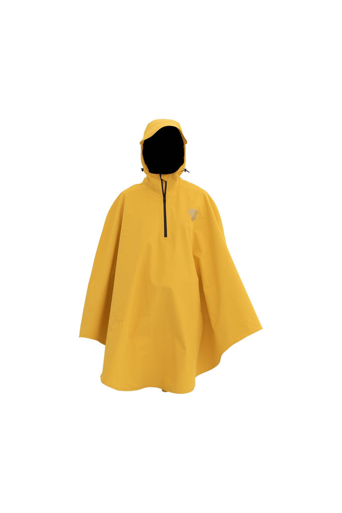 Cleverhood Rover Rain Cape Rain Cape Cleverhood Regular Hello Yellow