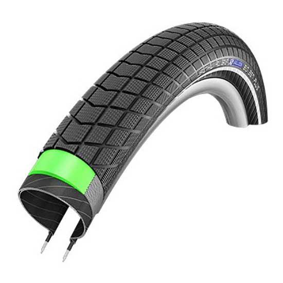 Schwalbe Big Ben Plus Tire Bike part Schwalbe 28 X 2in