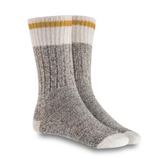 XS Unified Wool Camp Sock XS Unified Small(5-7) Harvest