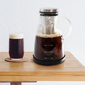 Zulay Kitchen Cold Brew Coffee Maker