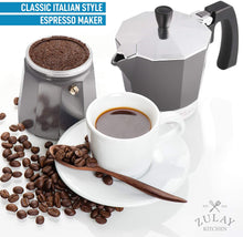 Load image into Gallery viewer, ESPRESSO YOURSELF - Classic Espresso Kit - Zulay Kitchen