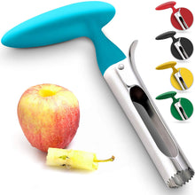 Load image into Gallery viewer, Premium Apple Corer - Easy to Use and Durable Stainless Steel