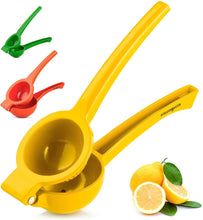 Load image into Gallery viewer, Hydration Nation Premium Handheld Single Bowl Citrus Lemon Squeezer