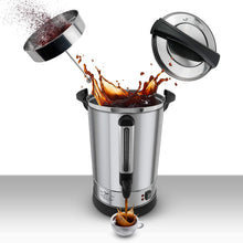 Load image into Gallery viewer, Zulay Premium Commercial Coffee Urn