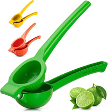 Load image into Gallery viewer, Simple Craft Premium Handheld Single Bowl Citrus Lemon Squeezer